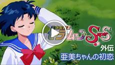美少女戦士セーラームーンSuperS-外伝_イメージ画像
